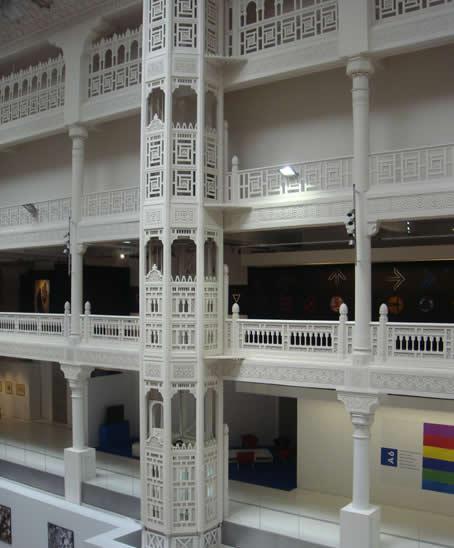 Musee National Public D Art Moderne Et Contemporain Cartes